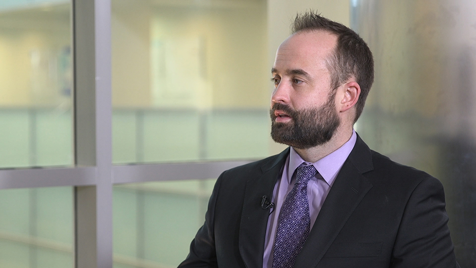 Expert Video - What is genetic testing for MDS?